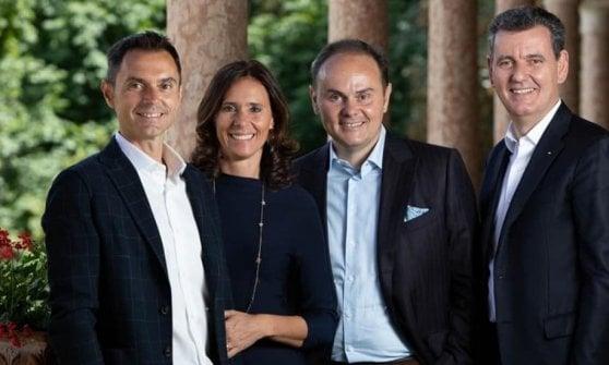 Ferrari - Lunelli è il brand di bollicine più forte in Italia