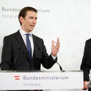 """L'Austria approva la """"tassa anti-Ryanair"""": biglietti aerei a partire da 40 euro"""