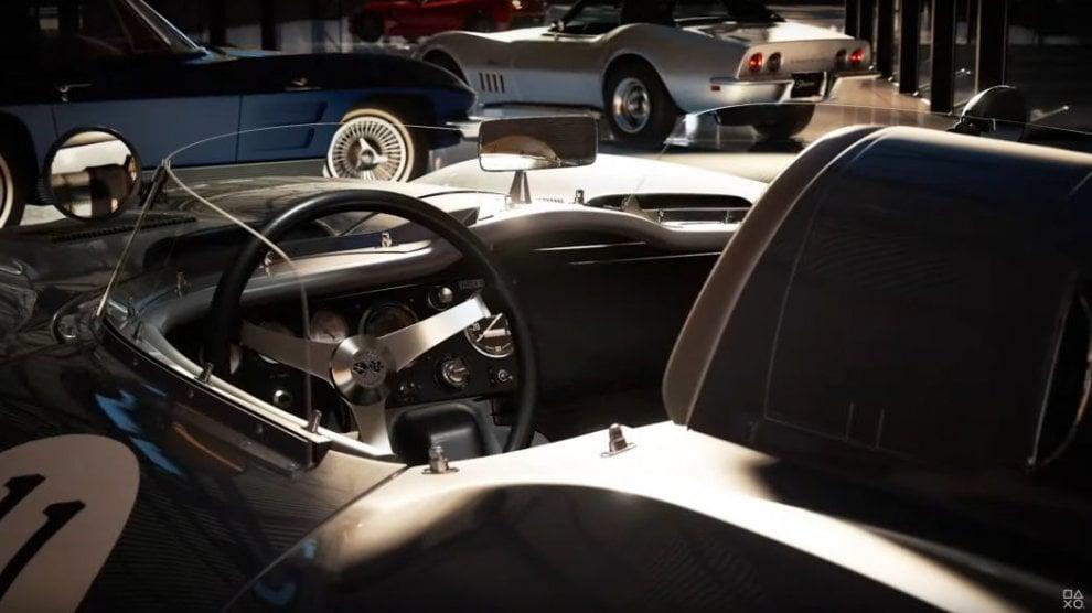 Gran Turismo 7, la passione per l'auto è tutta digitale