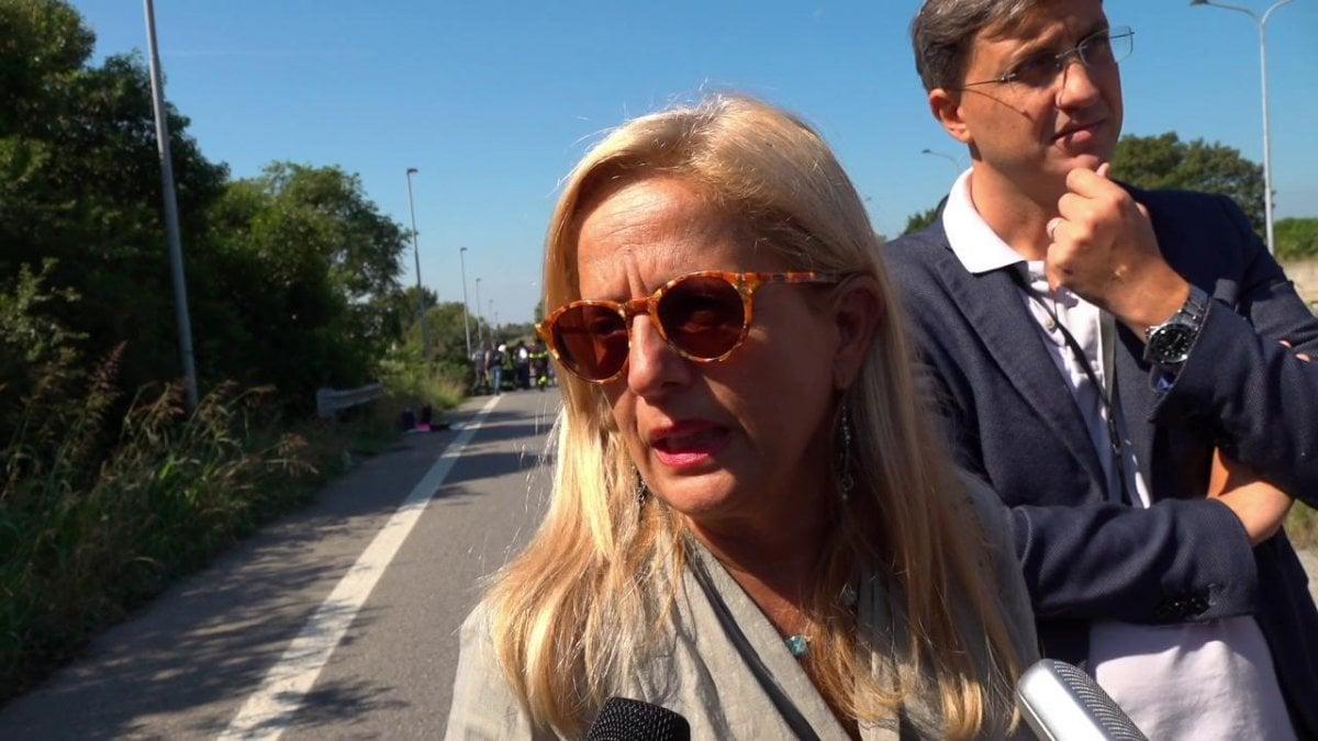 Chi è Maria Cristina Rota, la pm allieva di Spataro che ha sentito Conte e  ascolterà Speranza e Lamorgese - la Repubblica