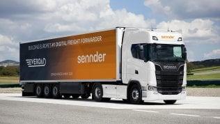 """""""Everoad by Sennder"""": nasce il campione della logistica digitale"""