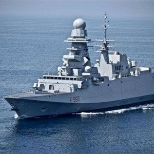 Armi, Il Governo autorizza la vendita di due fregate militari all'Egitto: in mancanza di un passaggio parlamentare