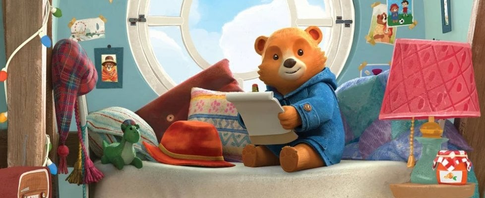 Torna Paddington, nuove avventure in tv per l'orsetto goloso di marmellata