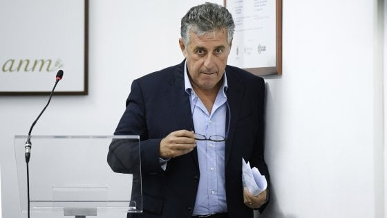 """Giustizia, Di Matteo: """"Le correnti? Metodo mafioso seguire l'appartenenza per le nomine"""""""
