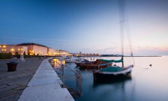 Lungo le coste italiane alla scoperta dei sapori da salvare
