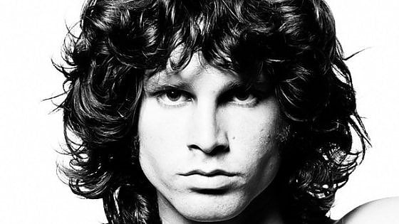 Jim Morrison, in vendita l'inedito di 'Paris Journal' il suo ultimo diario