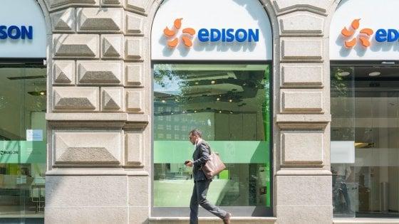 """Edison Energia, """"un grazie speciale"""" ai medici e agli infermieri"""