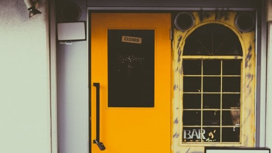 photo by Masaaki Komori on Unsplash