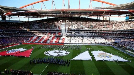Ufficiale, Final Eight per la Champions: si giocherà a Lisbona