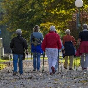 Attività fisica: un'ora al giorno per prevenire il cancro