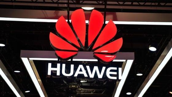 Huawei, gli Usa allentano il bando: consentita collaborazione su standard 5G