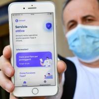 L'app Immuni funzionerà anche all'estero e tra utenti stranieri