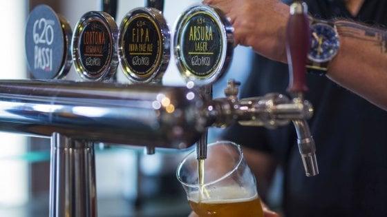 Pmi innovative e birra artigianale, arriva il primo birrificio condiviso d'Italia
