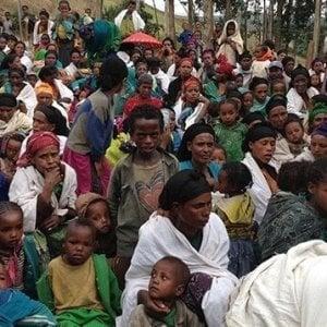 Etiopia, con la pandemia aumentano i rimpatri forzati: oltre 11.000 i migranti tornati dall'inizio della pandemia,