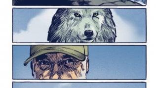 L'uomo, il lupo e l'eterna lotta per le montagne