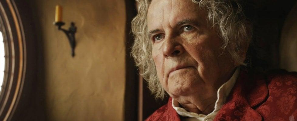 È morto Ian Holm, Bilbo Baggins del 'Signore degli anelli'