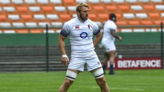 Rugby, Inghilterra: la Federazione pensa a bandire linno dei tifosi