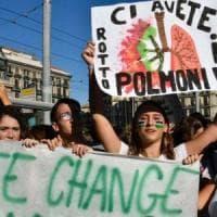Verdi, al via gli stati generali della green economy, il contro-vertice