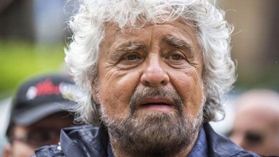 """M5s e lo scandalo Venezuela, interviene Grillo: """"Lo scoop del giornale spagnolo? I servizi segreti fabbricano spesso dossier falsi"""""""