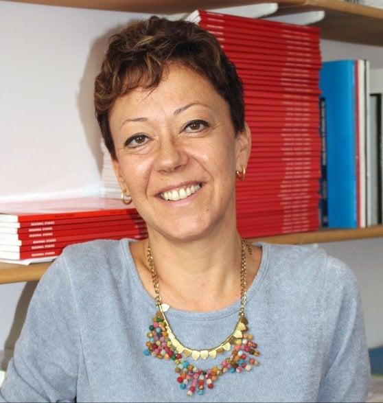 Una docente italiana è la prima donna a dirigere gli studi sulla geografia economica di Lse e Oxford University Press