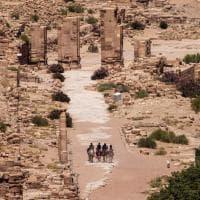 Petra. La riapertura del gioiello nabateo