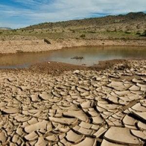Desertificazione e siccità, oggi oltre due miliardi di ettari di terreni un tempo produttivi sono degradati