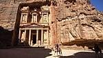 Giordania riapre Petra. Ma non per gli stranieri fotoPerù rinvia ritorno a Machu Picchu
