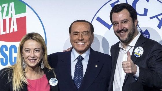 Regionali, Caldoro in Campania e Fitto in Puglia: il centrodestra trova l'accordo sui candidati