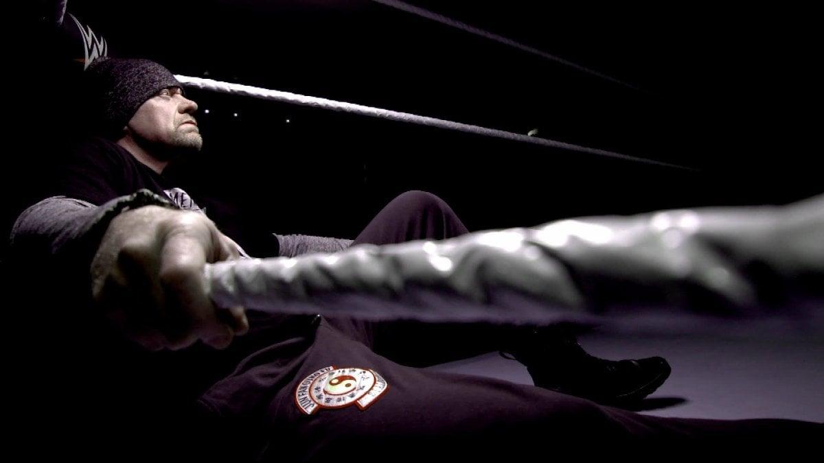 Wrestling, The Undertaker dice basta: si ritira dopo 30 anni
