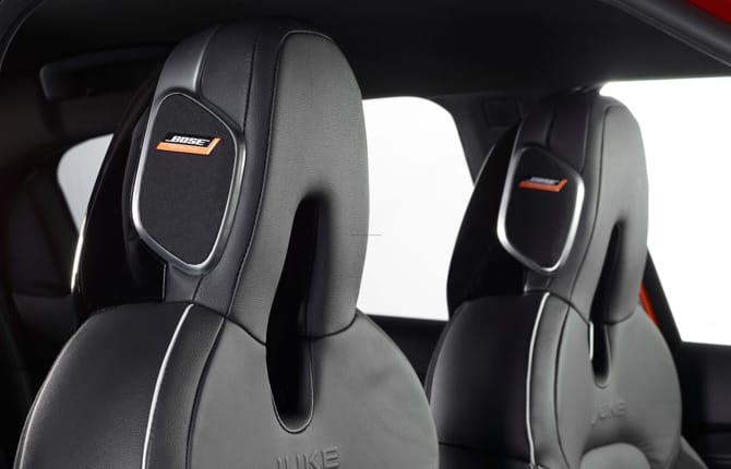 Nissan Juke, se il lockdown genera una playlist …