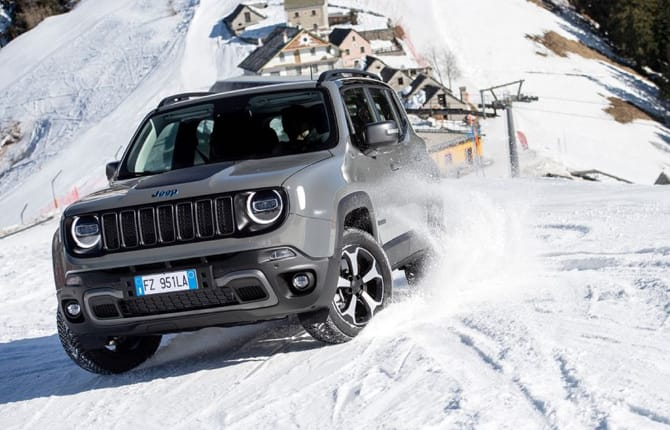 """Italy from a window"", la web serie targata Jeep"
