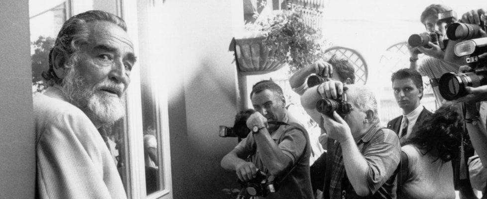Vittorio Gassman, fascino senza filtri: così ha raccontato gli sfrontati all'italiana