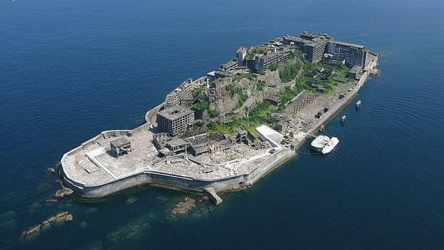 Il sito Unesco contestato