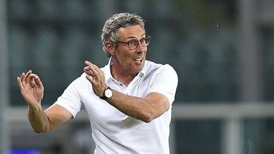 """Udinese, Gotti è incredulo: """"Quindici tiri e poi veniamo sconfitti al primo tiro"""""""