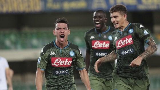 Tutti coinvolti nel progetto: così Gattuso ha rimesso in piedi il Napoli