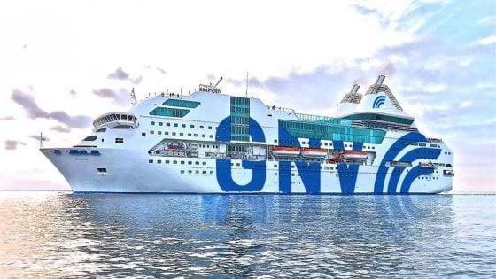 Traghetti: la sicurezza al primo posto
