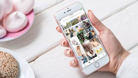 """Apre il """"supermercato Instagram"""":  (quasi) tutti potranno vendere quello che vogliono"""