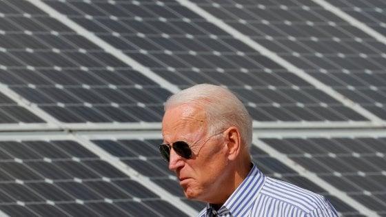 Milwaukee, la convention democratica accoglierà Biden in persona, ma quasi da solo