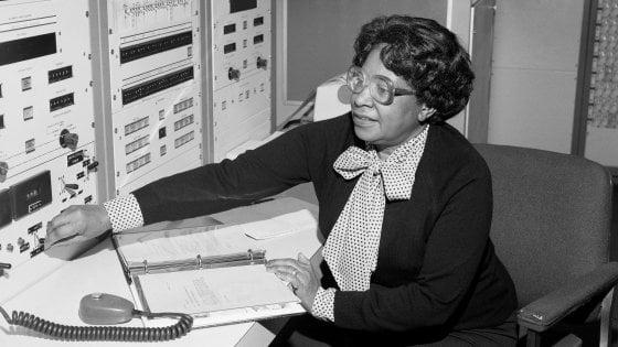 La Nasa intitola il suo quartier generale all'afroamericana Mary Jackson