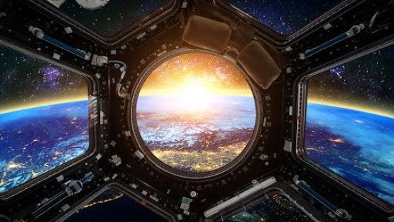 Nel 2023 ci sarà prima passeggiata spaziale di un turista