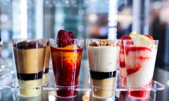 Gelati, la collezione estate 2020 prevede un pieno di frutta