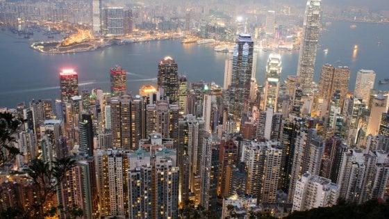 Usa, Senato vota sanzioni contro la Cina per proteggere l'autonomia di Hong Kong