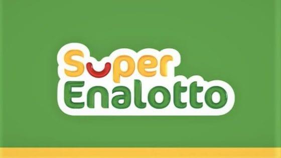 Estrazioni SuperEnalotto, la combinazione di giovedì 25 giugno