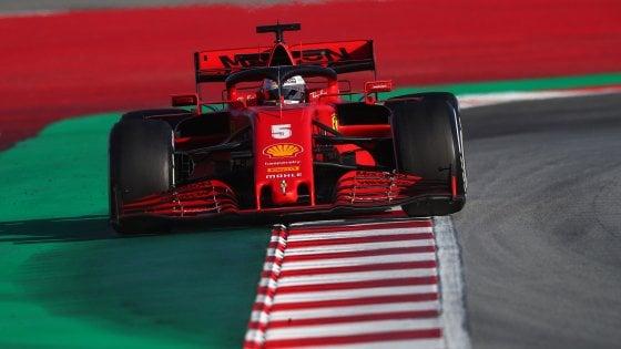"""Ferrari: """"Ecco come sarà la """"bolla"""" della Formula 1"""""""