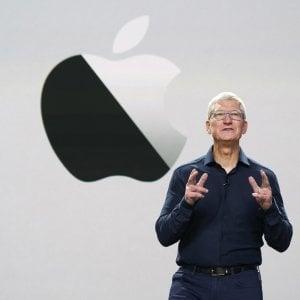 Apple torna regina delle imprese più innovative: la classifica