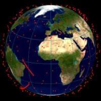 Starlink apre ai test per Internet al pubblico. E lancia altri satelliti