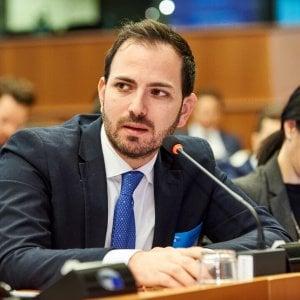 Riccardo Di Stefano, nuovo presidente dei Giovani imprenditori di Confindustria