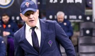 """Fiorentina, Iachini: """"Con la Lazio servirà grande attenzione"""""""