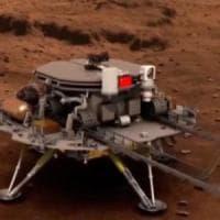 Spazio: la Cina alla conquista di Marte