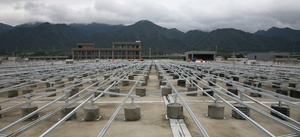 Energia: Bei finanzia solare in Spagna ed eolico in Austria